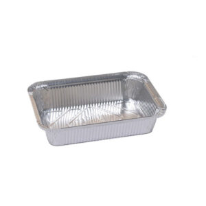 Embalaža iz aluminija