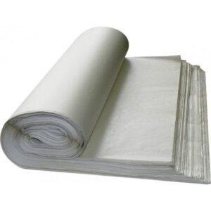 delikatesni in klobučni papir